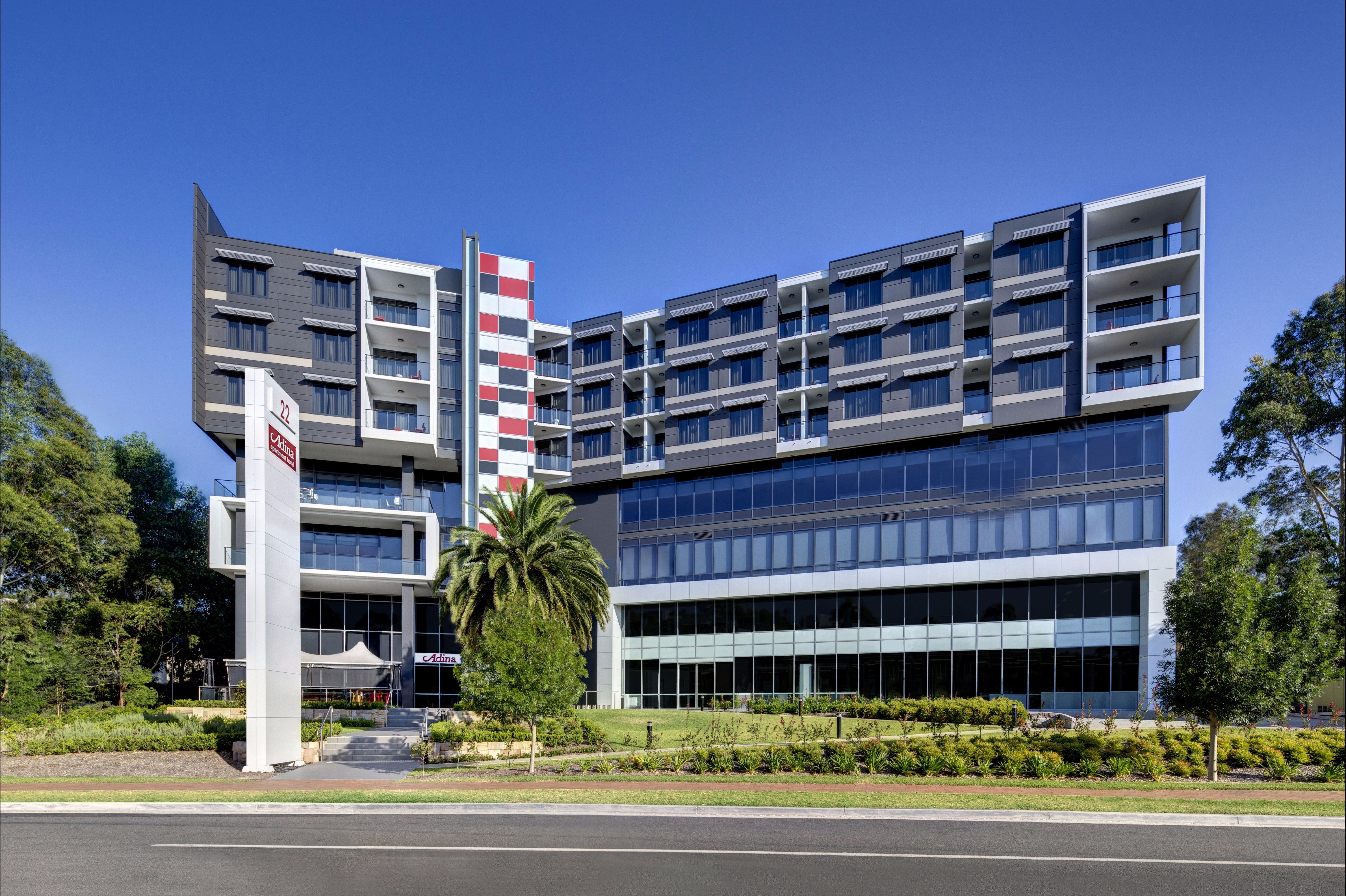 Adina Apartment Hotel Norwest Sydney - Accommodation Ballina