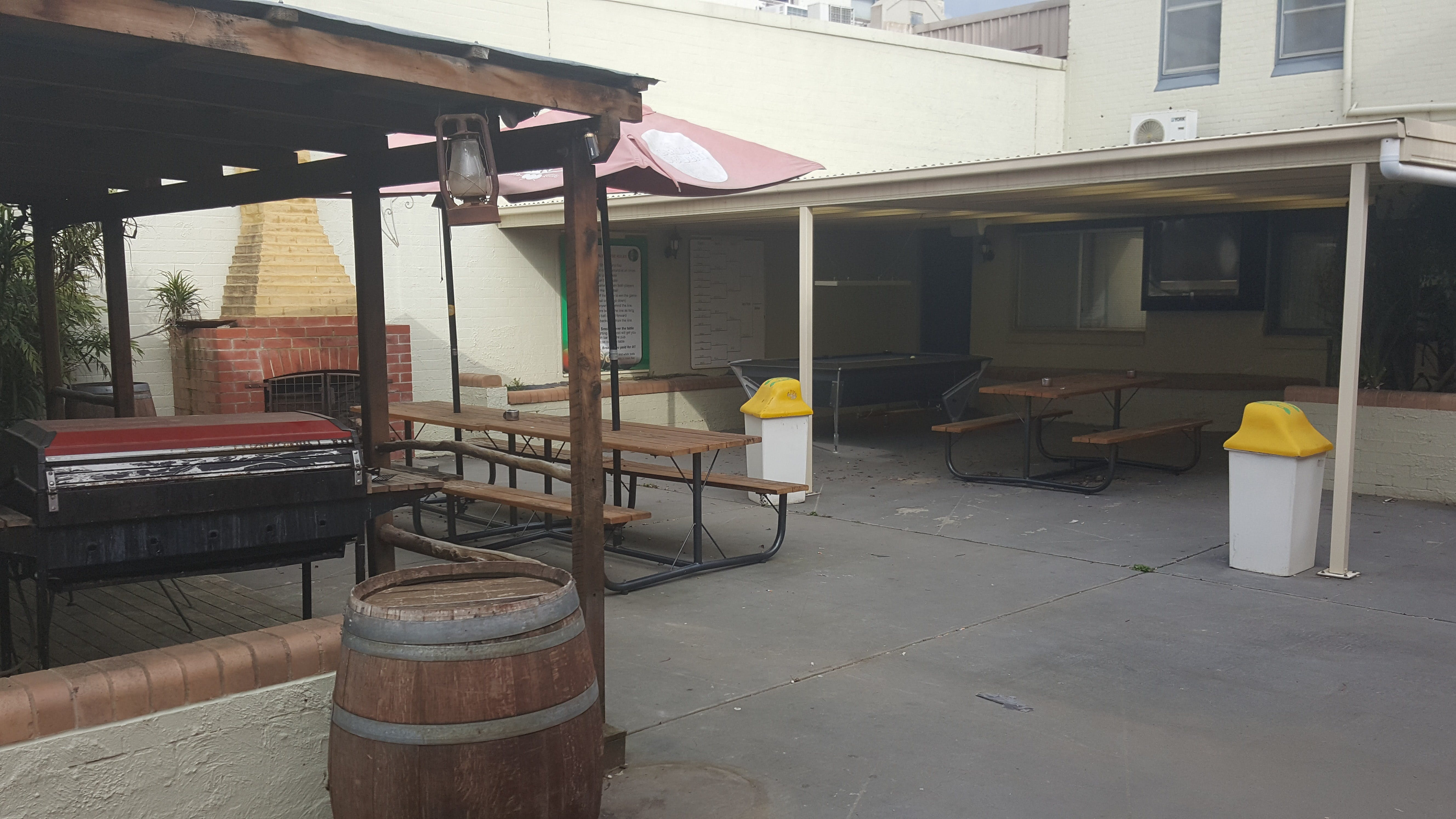 Great Eastern Hotel Motel Young - Accommodation Ballina