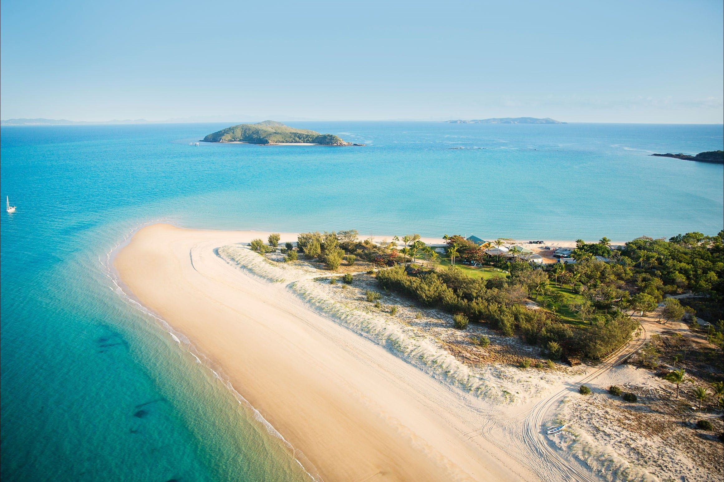Great Keppel Island Hideaway - Accommodation Ballina