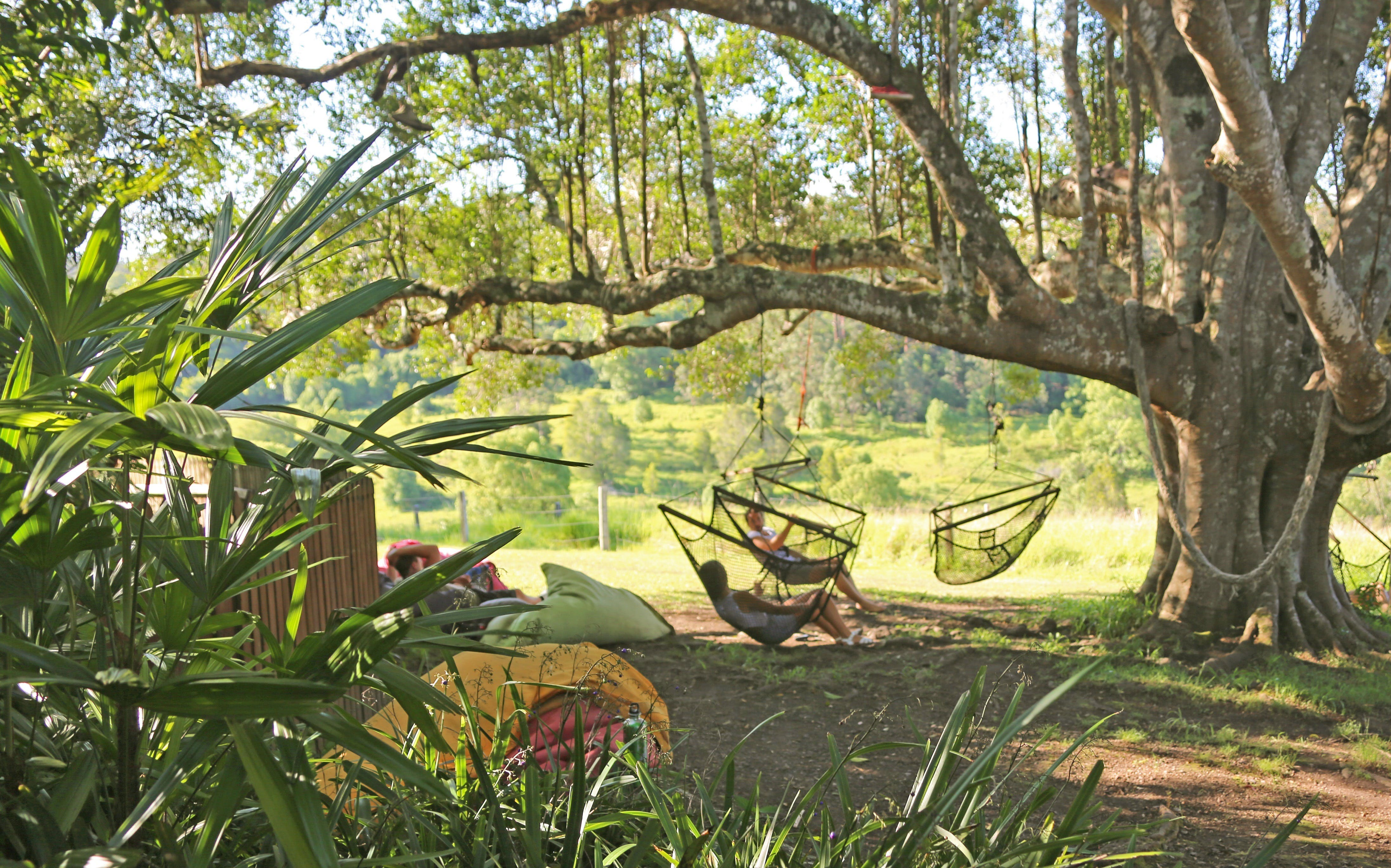 Nimbin Rox YHA - Accommodation Ballina