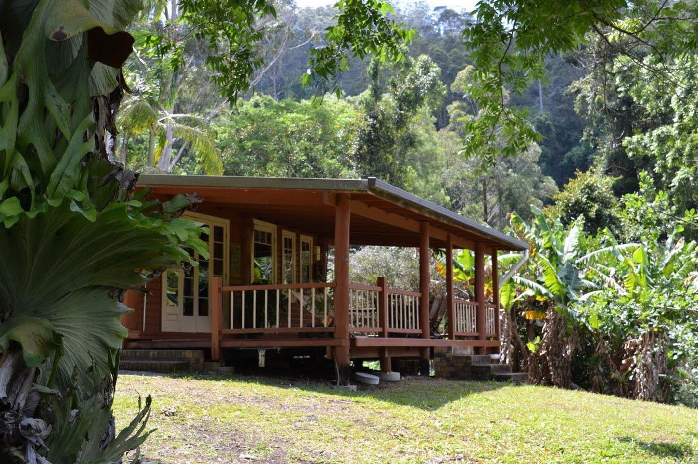 Black Sheep Farm Guest House - Accommodation Ballina