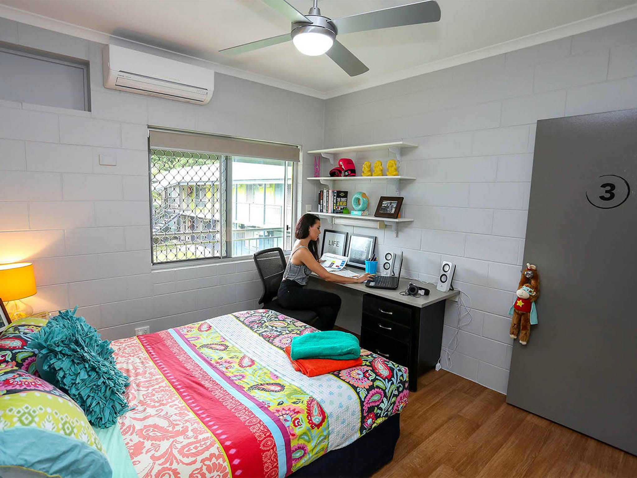 Cairns Student Lodge - Accommodation Ballina