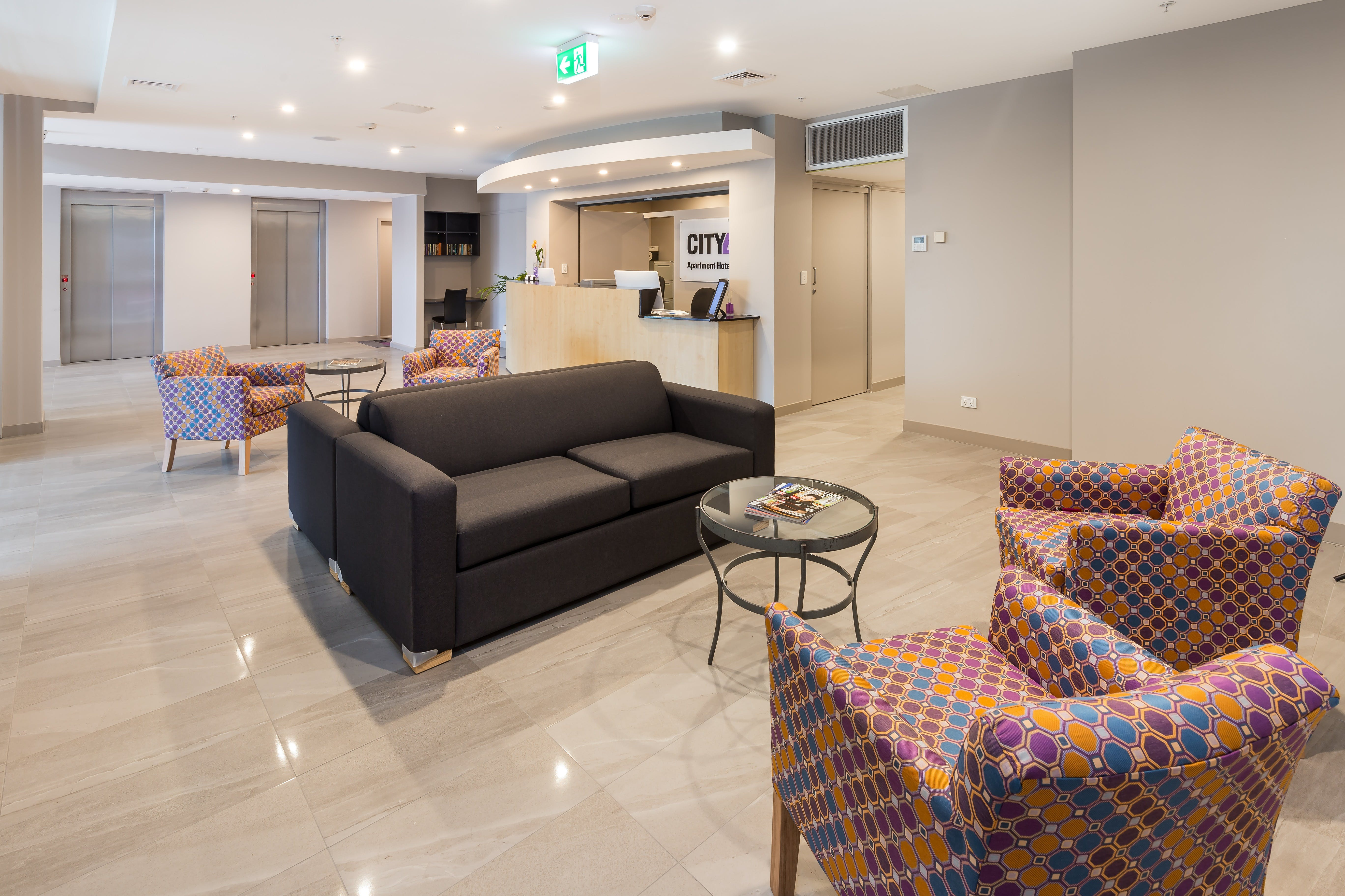 City Edge Dandenong Apartment Hotel - Accommodation Ballina