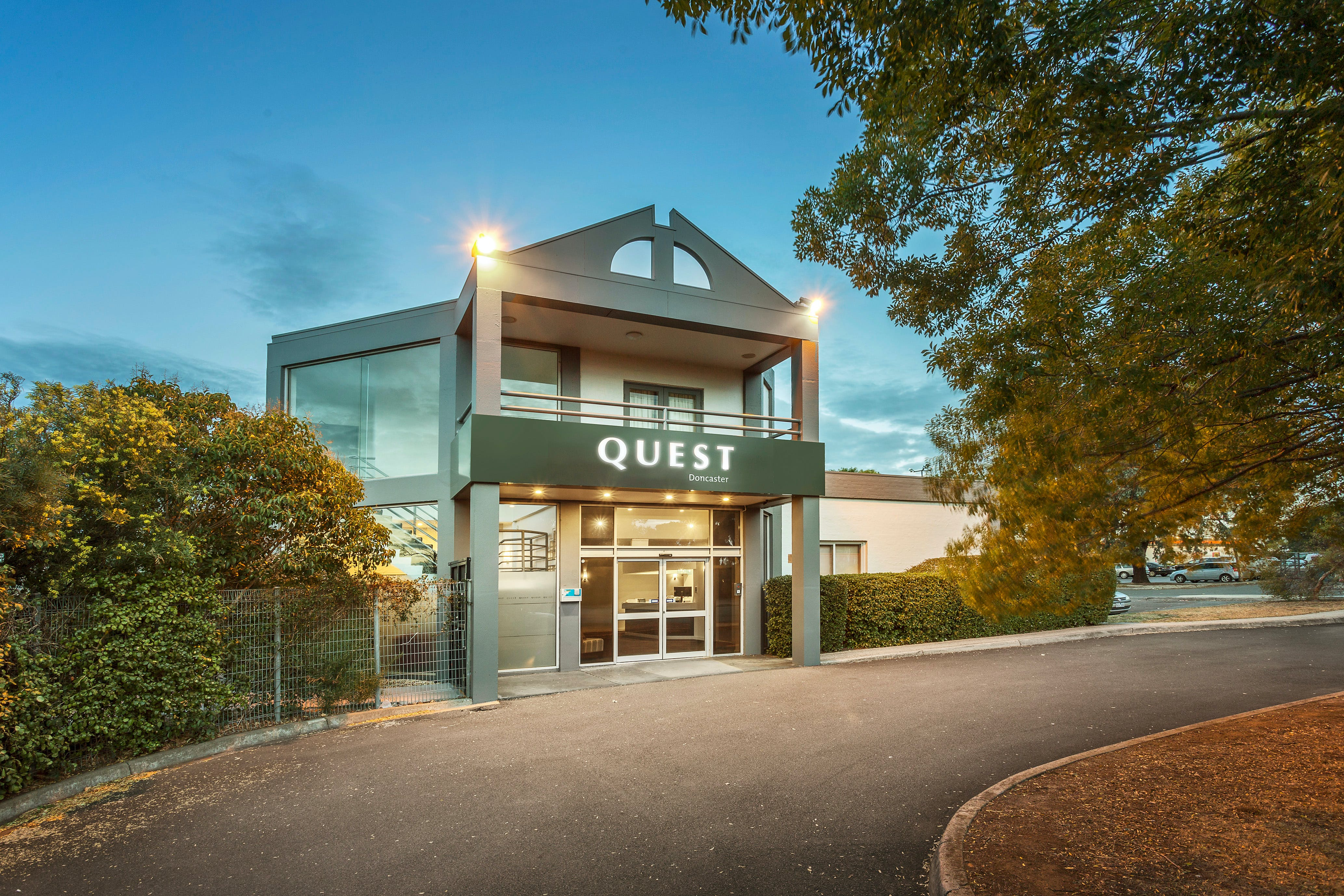 Quest Doncaster - Accommodation Ballina