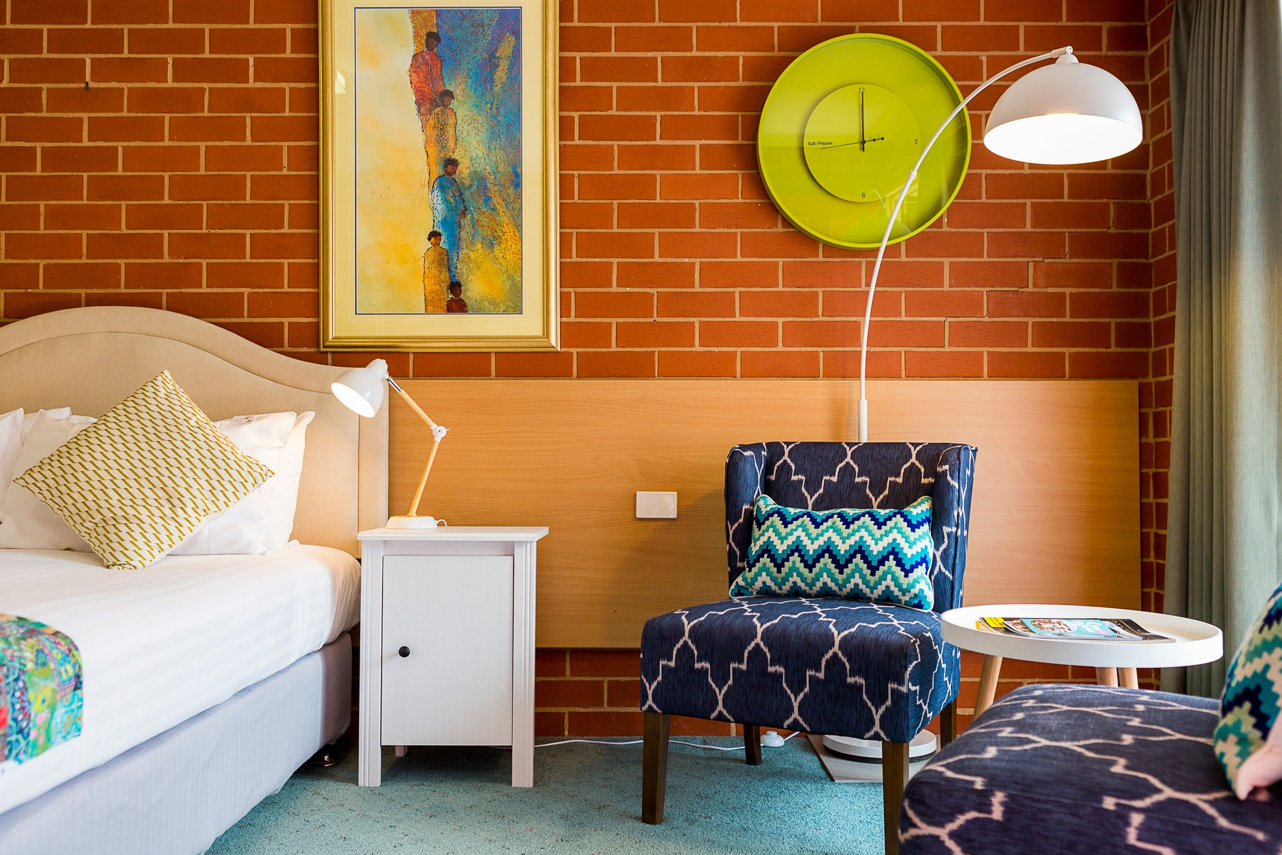 Yackandandah Motor Inn - Accommodation Ballina
