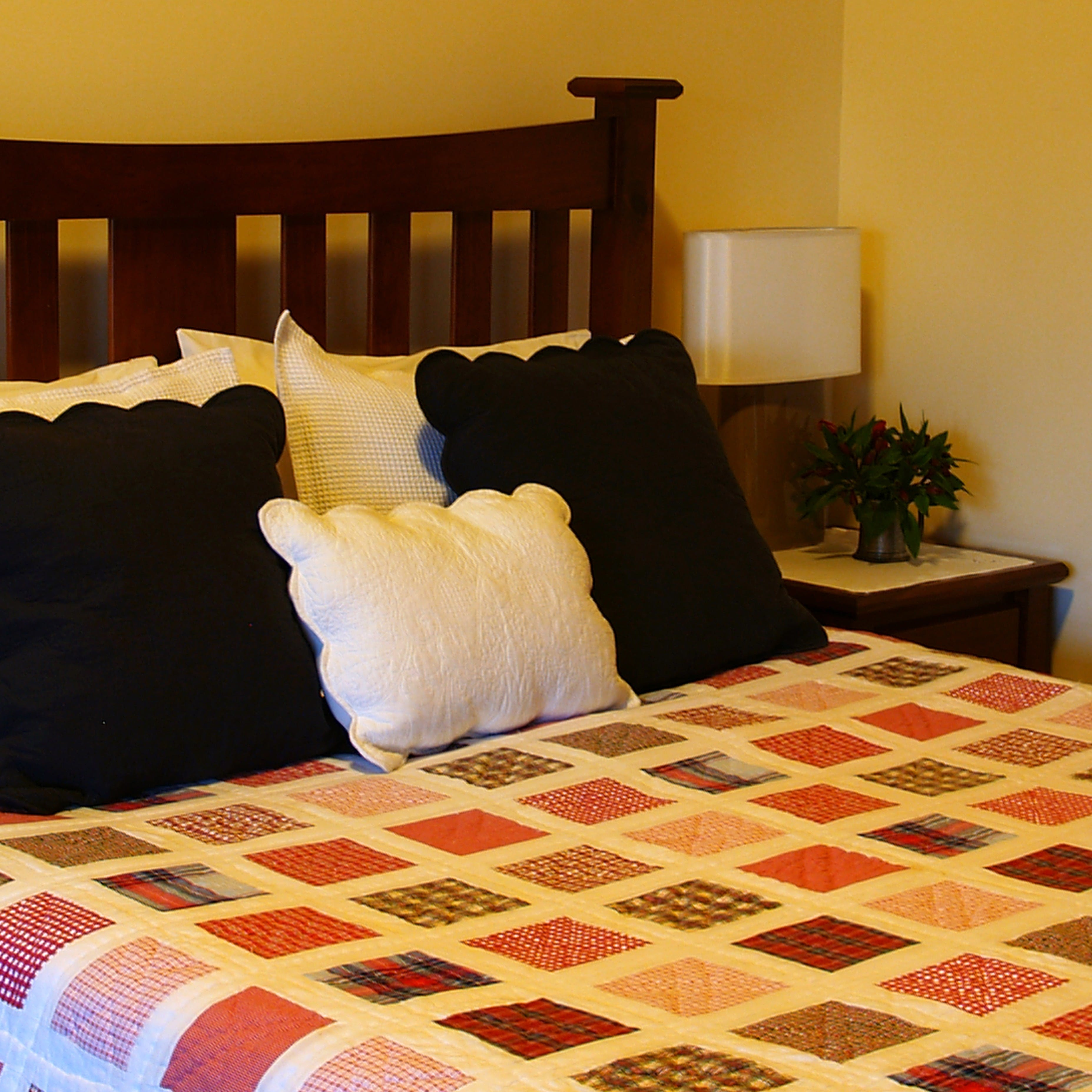 Grampians View Bed and Breakfast - Accommodation Ballina