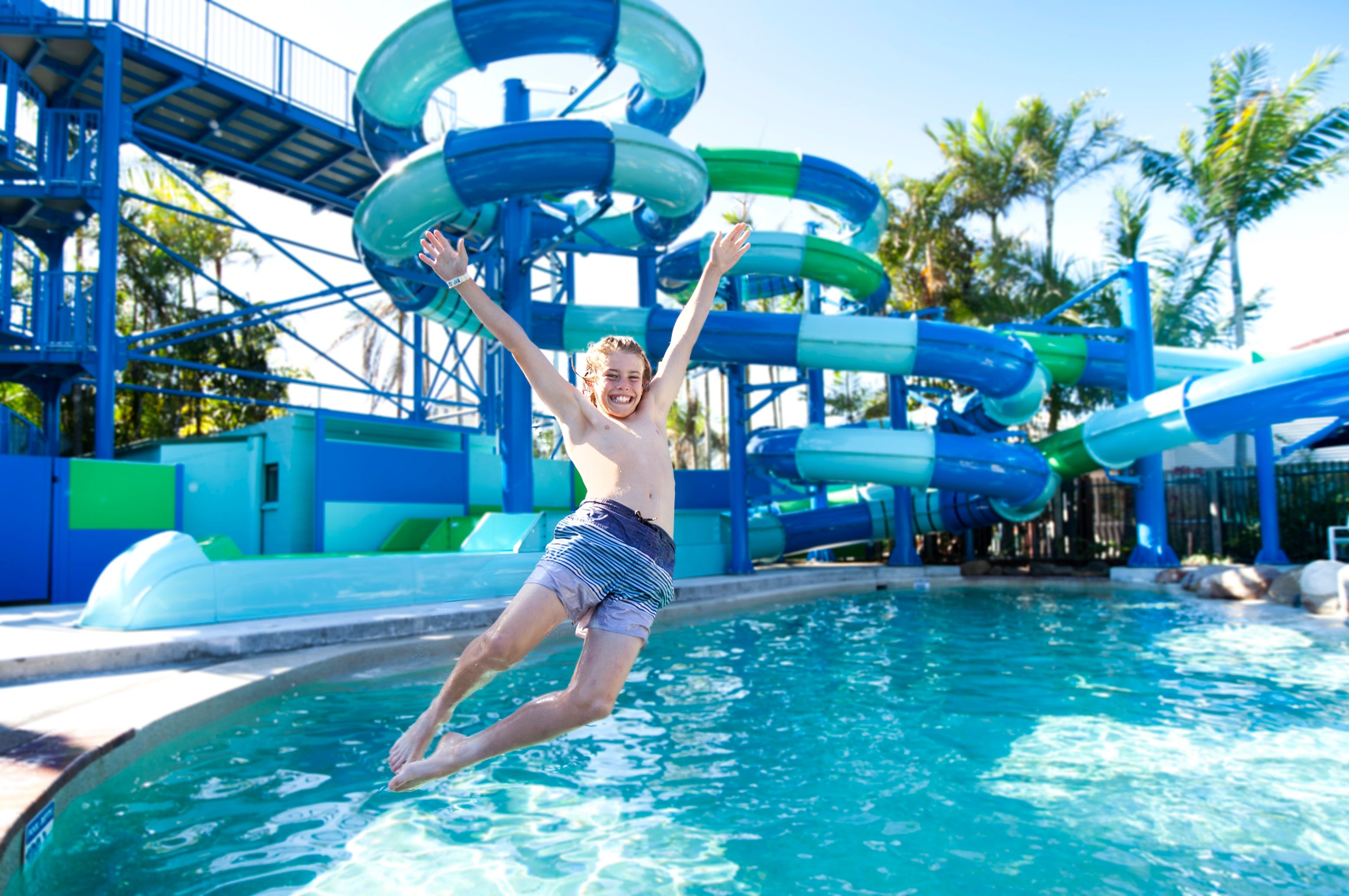 North Star Holiday Resort - Accommodation Ballina