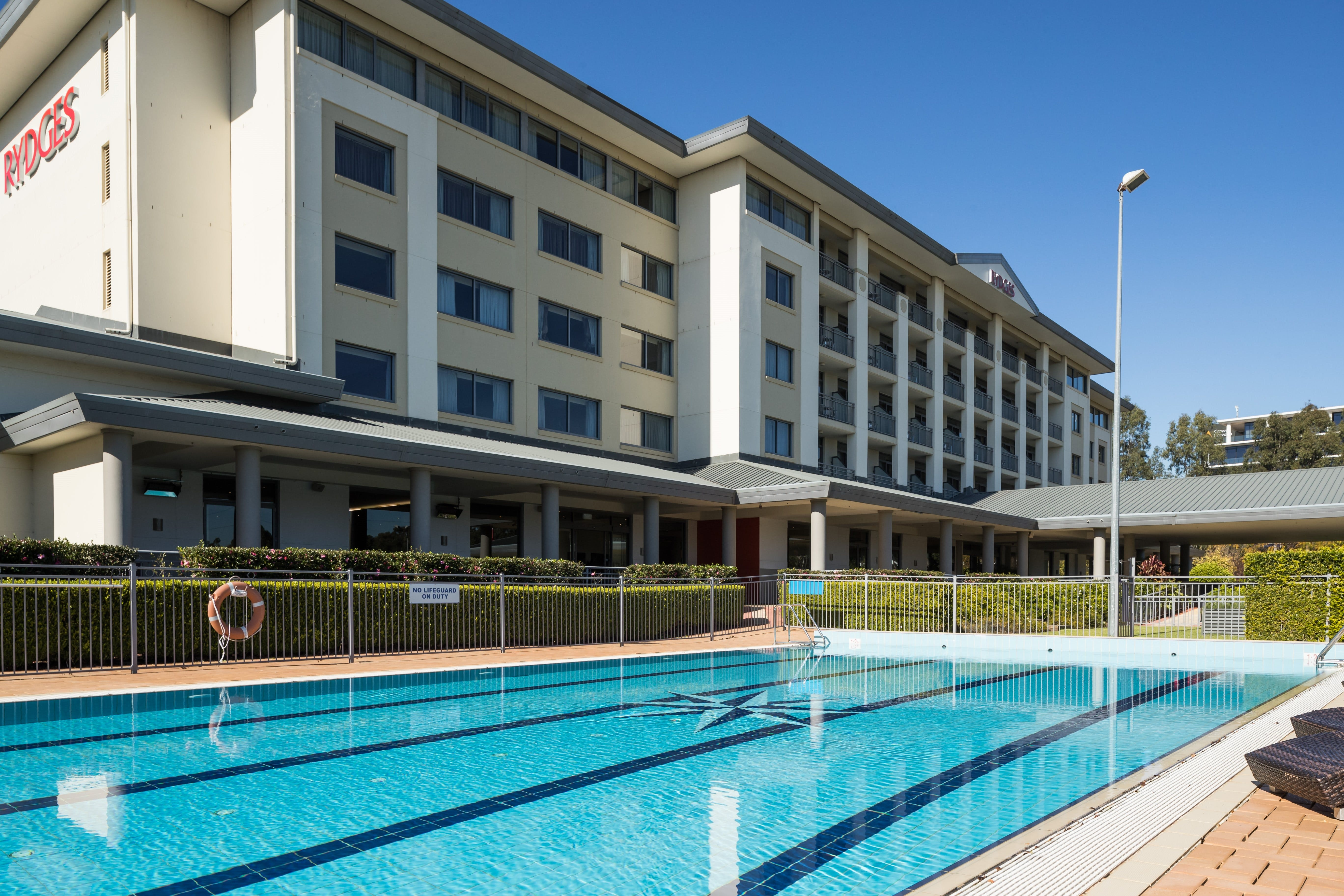 Rydges Norwest Sydney - Accommodation Ballina