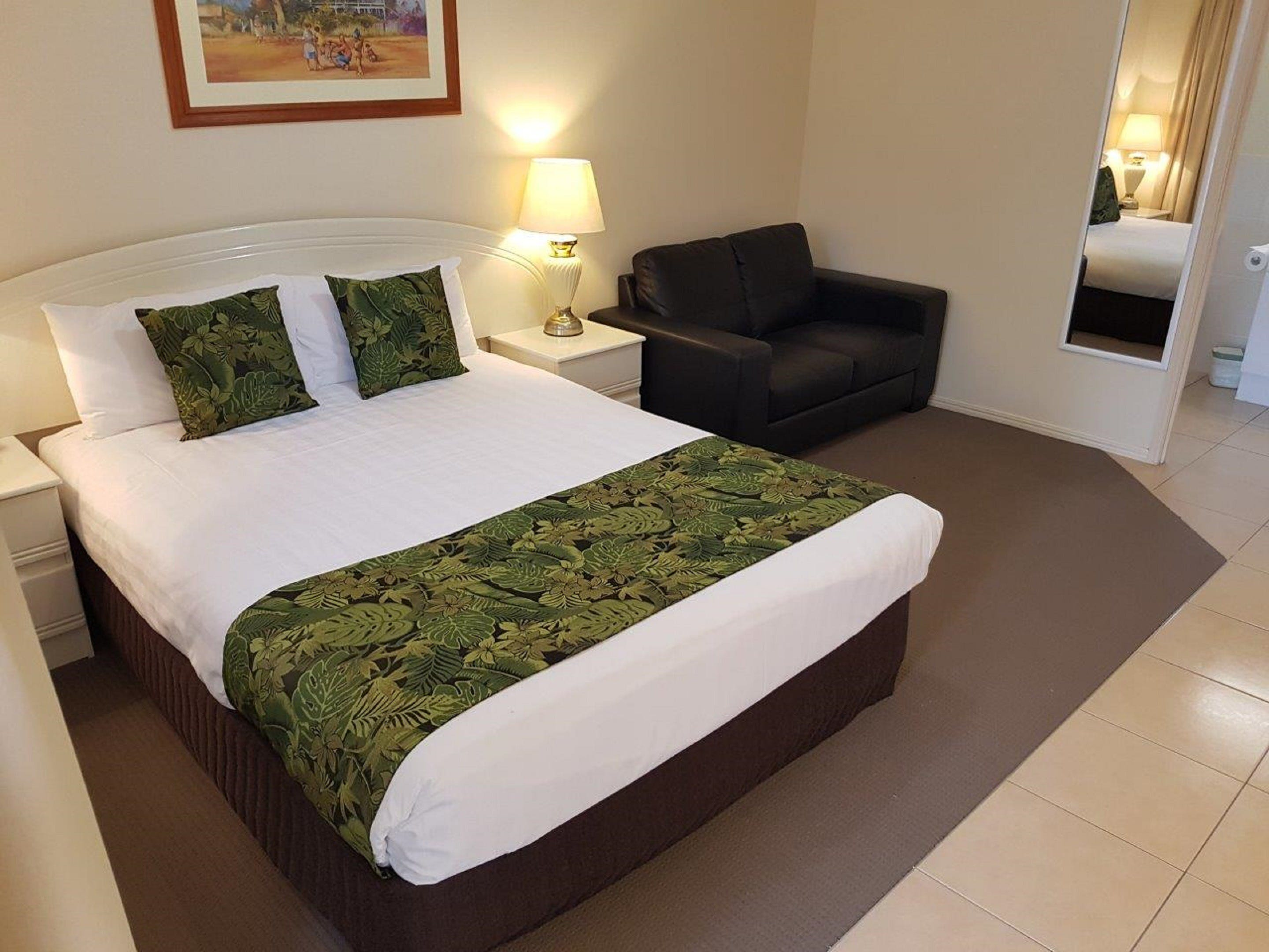 The Palms Motel Chinchilla - Accommodation Ballina