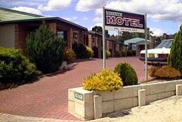 Boddington Motel