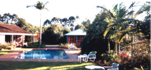 Humes Hovell Bed And Breakfast - Accommodation Ballina
