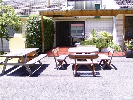 Acacia Motor Inn - Accommodation Ballina