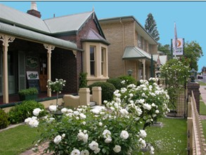 Country Comfort Armidale - Accommodation Ballina