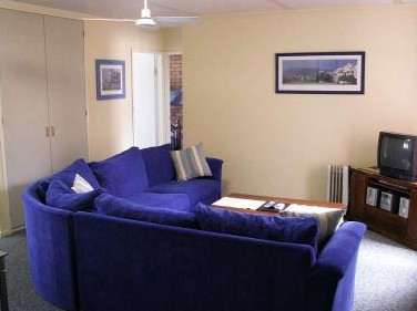 Westwood Motor Inn - Accommodation Ballina