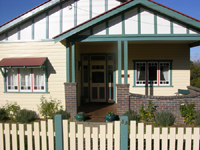 Fairhaven Cottage - Accommodation Ballina