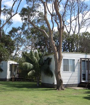 Arrawarra Beach Holiday Park - Accommodation Ballina