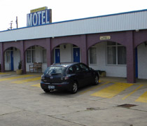 Abercrombie Motor Inn - Accommodation Ballina