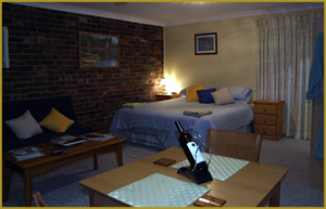 Henlie Park Bed  Breakfast - Accommodation Ballina