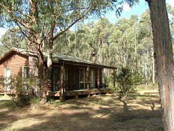 Werriberri Lodge - Accommodation Ballina