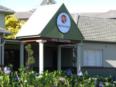 Manning Motel - Accommodation Ballina