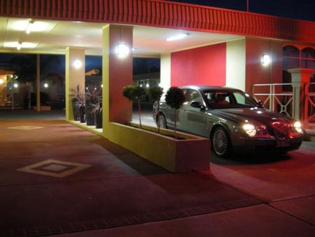 Desert Sand Motor Inn - Accommodation Ballina