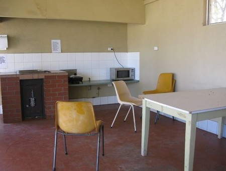 Lake View Broken Hill Caravan Park - Accommodation Ballina