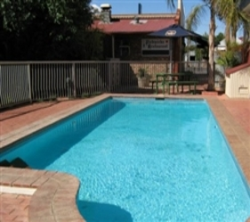 Old Willyama Motor Inn - Accommodation Ballina
