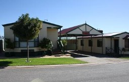 Outback Villas - Accommodation Ballina