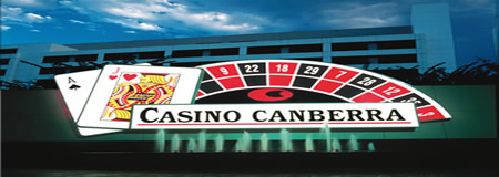 Casino Canberra - Accommodation Ballina