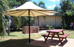 Normanton Tourist Park - Accommodation Ballina