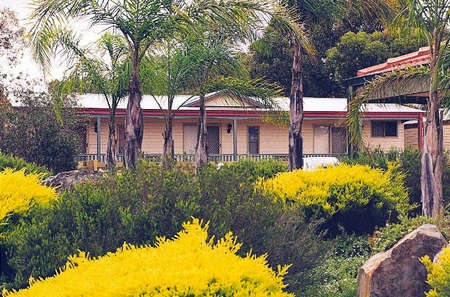 Discovery Holiday Parks - Kalgoorlie - Accommodation Ballina