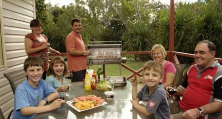 Discovery Holiday Parks - Lake Kununurra
