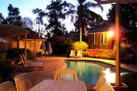 Woodlands Bed And Breakfast - Accommodation Ballina