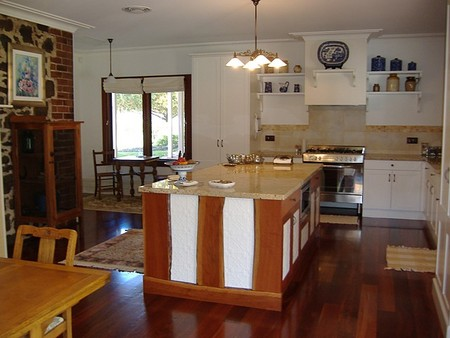 Poplar Cottage Bed And Breakfast - Accommodation Ballina