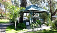 Kelmscott Caravan Park - Accommodation Ballina
