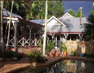 Mylinfield Bed and Breakfast - Accommodation Ballina