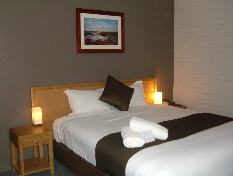 Best Western Hospitality Inn Carnarvon - Accommodation Ballina