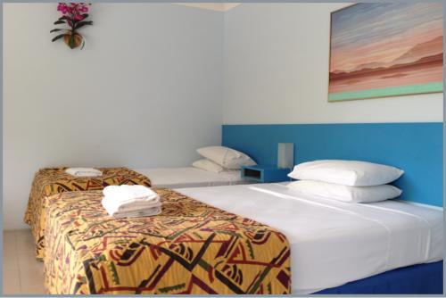 Moorooka Motel - Accommodation Ballina