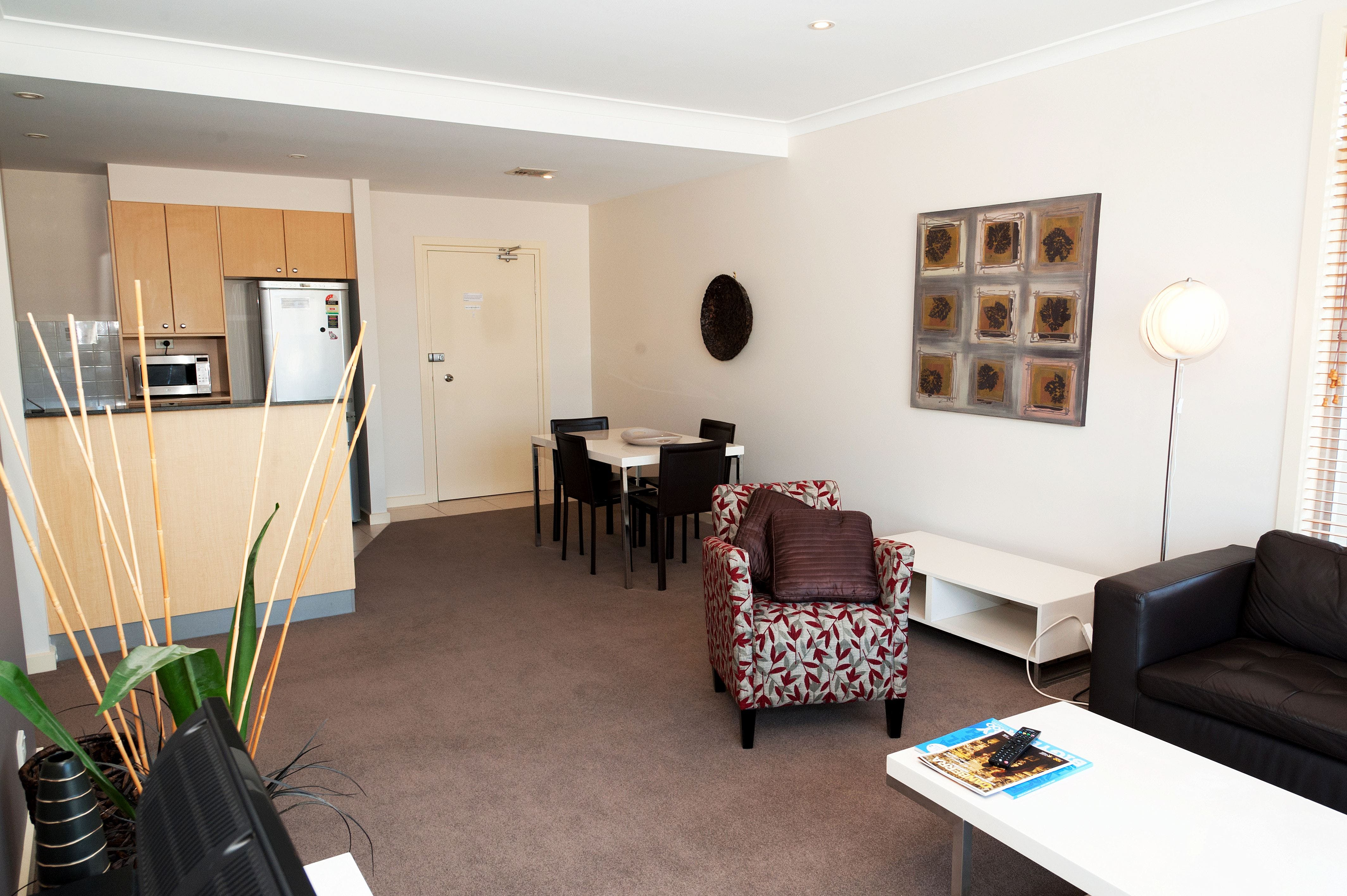 CityStyle Executive Apartments - Accommodation Ballina