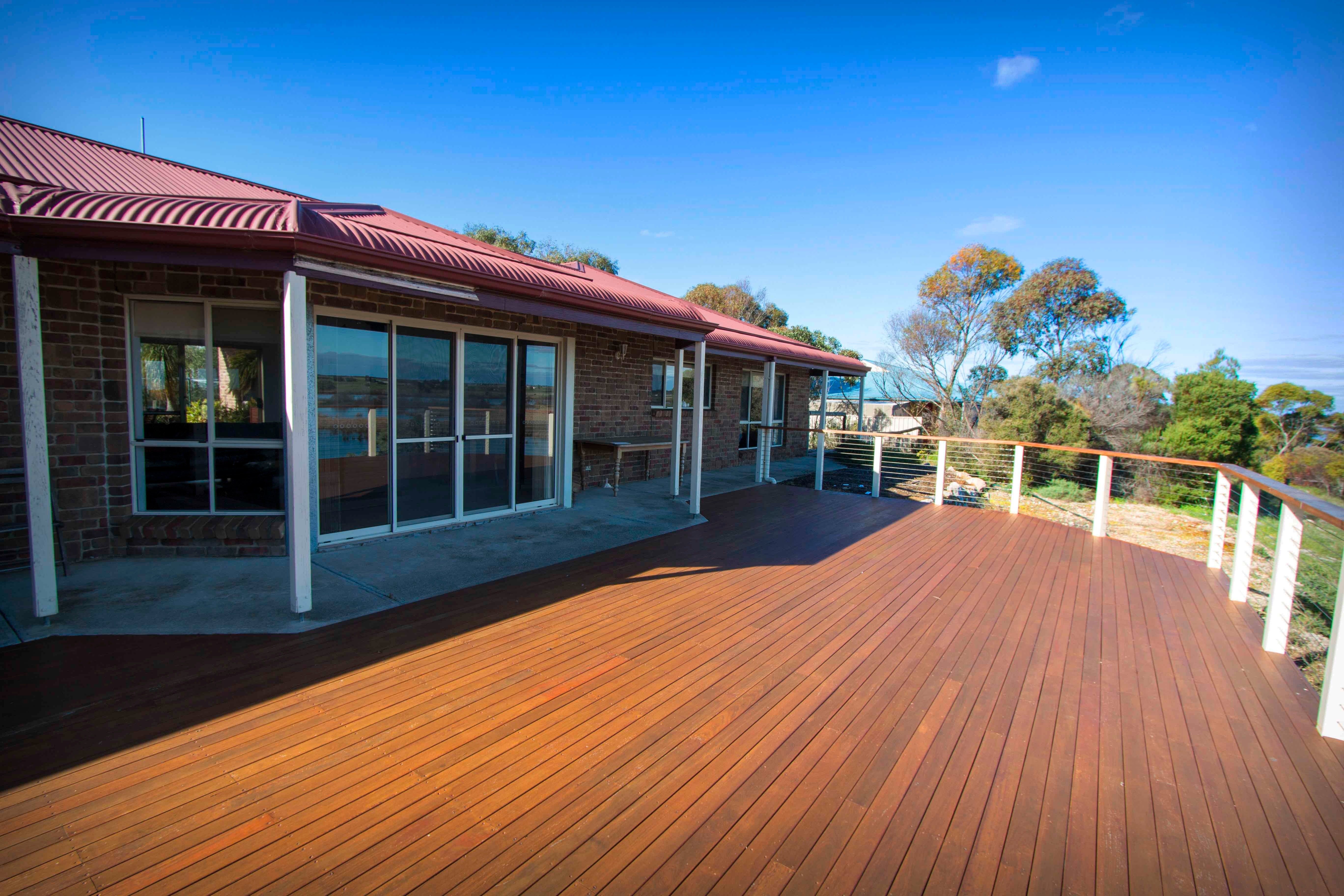 Limestone Ridge - Holiday House - Accommodation Ballina