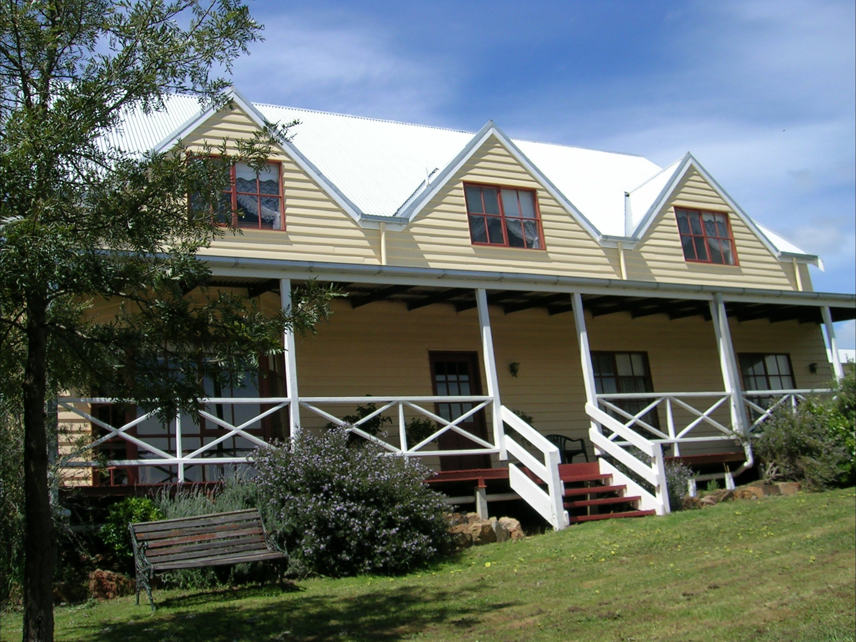 Celestine House - Accommodation Ballina