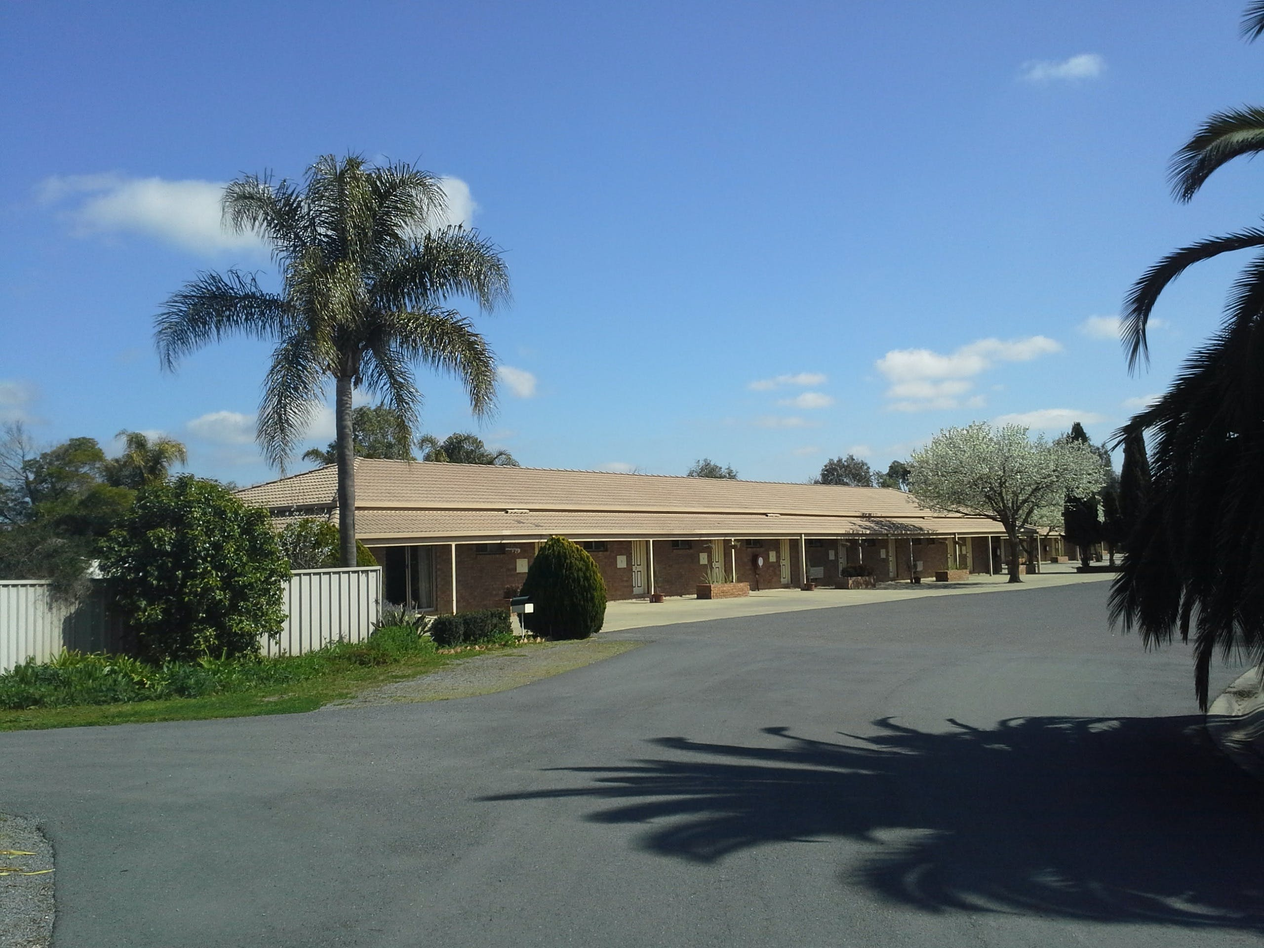Paradise Lakes Motel - Accommodation Ballina