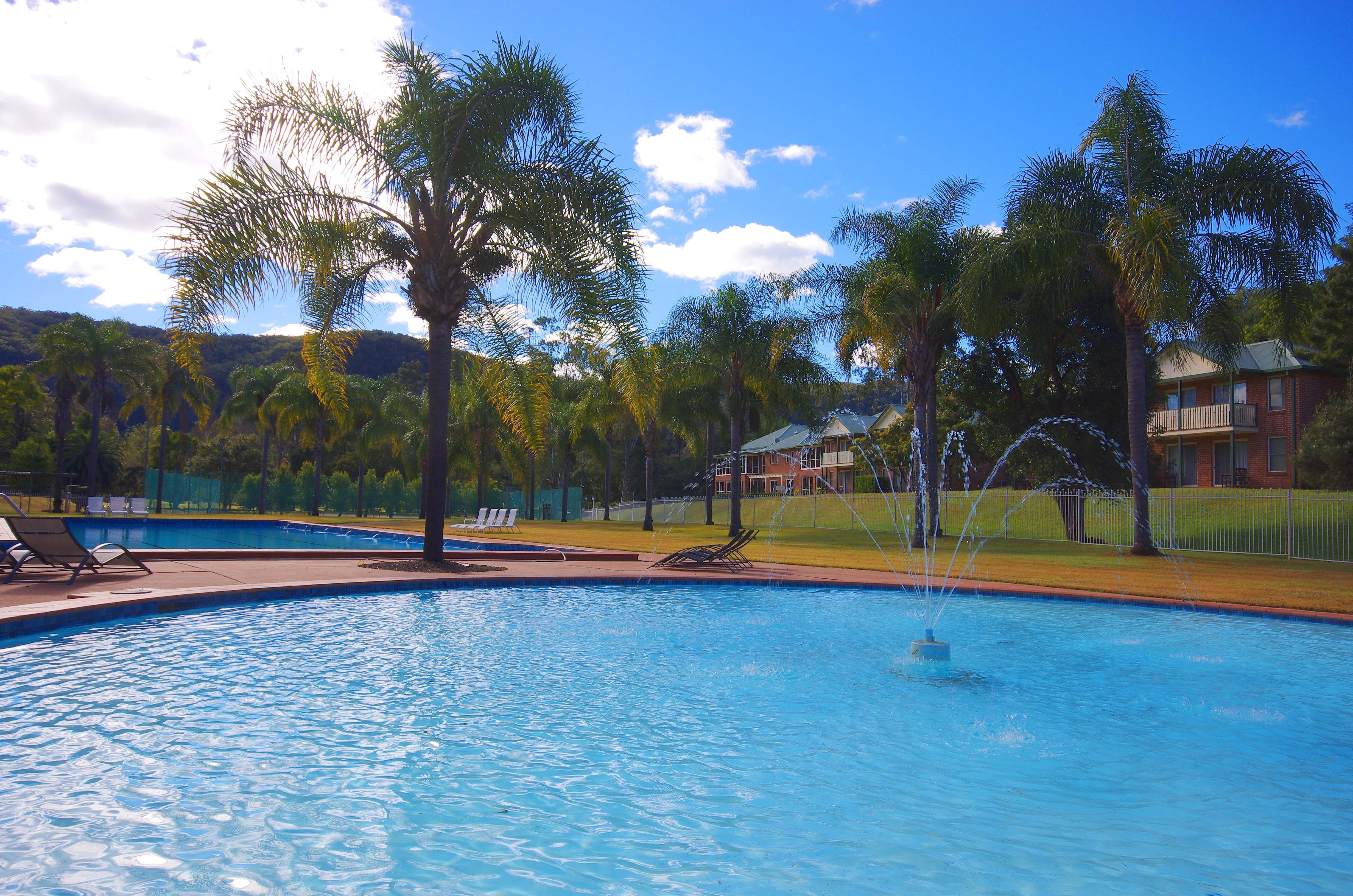 The Retreat at Wisemans - Accommodation Ballina