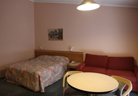 Bay Hotel Motel - Accommodation Ballina