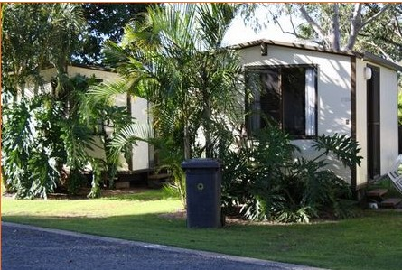 Broadwater Stopover Tourist Park - Accommodation Ballina
