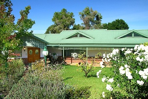 Amethyst Lodge - Accommodation Ballina