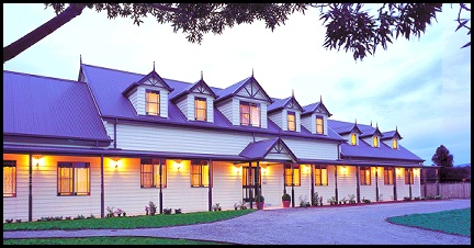 Melba Lodge - Accommodation Ballina