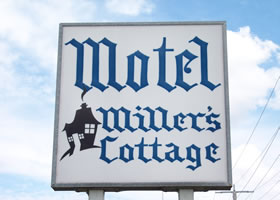 Millers Cottage Motel