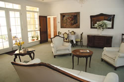Montfort Manor - Accommodation Ballina