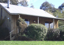Bloomfield Cottages - Accommodation Ballina